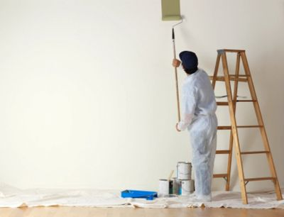 Professional Painting | Terre Haute, IN