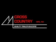 Cross Country Mfg. Inc.