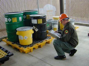 Katy Industrial & Environmental Services