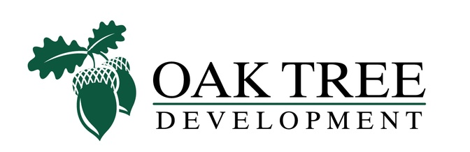 Oak Tree Development