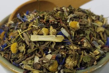 Sleepy Time Tea Chamomile Valerian Root Lavender Passhion Flowers