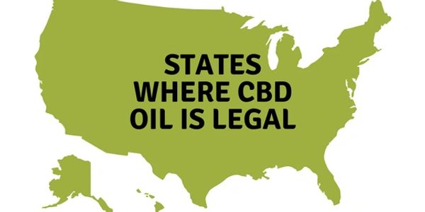 CBD is Legal in all States