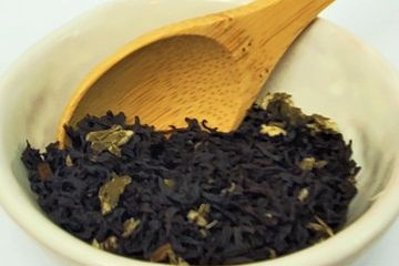 Blackberry Loose Leaf Tea