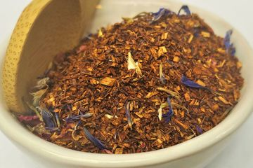 Caramel Almond Rooibos Loose Leaf Tea