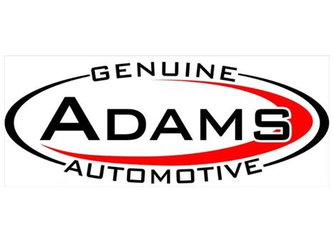 Adams Genuine Automotive Ethical Auto Repair Mobile