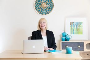 Victoria FitzGerald Financial Consultant in Bristol working across the South West