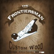 The Frontiersman Custom Wood Creations