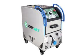 dry ice cleaning machine, dry ice blaster, dry ice blasting machine, China dry ice cleaning machine