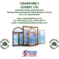 Crawfords Joinery Ltd