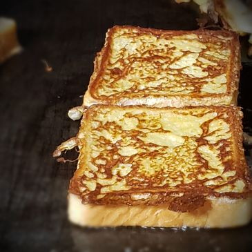 Come on In and Try some Delicious French Toast