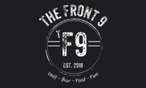 The Front 9  Coming Soon!