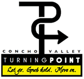 Concho Valley Turning Point