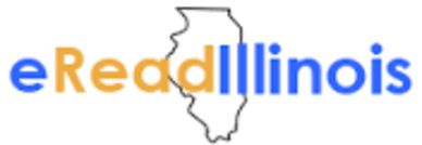 eRead Illinois logo for eBooks and eAudiobooks