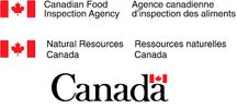 CFIA Canadian Food Inspection Agency