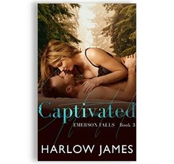 Captivated, by Harlow James