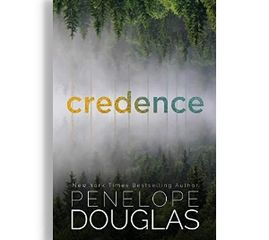 Credence, by Penelope Douglas