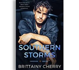 Southern Storms, by Brittainy Cherry