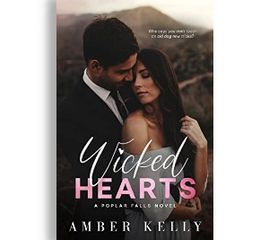 Wicked Hearts, by Amber Kelly