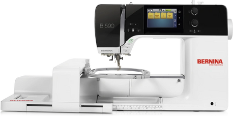 Used Bernina 590 For Sale