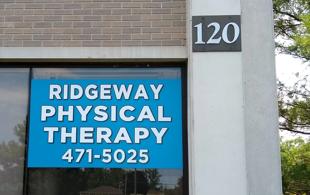 Ridgeway Physical Therapy and Chiropractic, PLLC