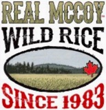 Real McCoy Wild Rice Limited