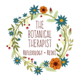 The Botanical Therapist
