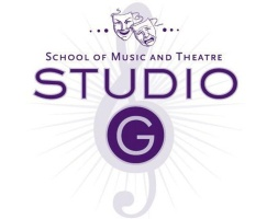 Studio G  School of Music & Theatre