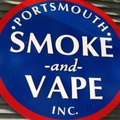 Portsmouth smoke and vape
