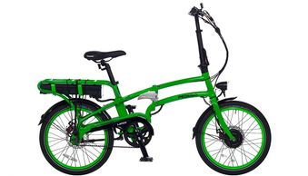 Pedego Latch folding bike $2695-$2995
