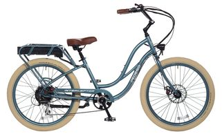 Pedego Interceptor Step Through $2995-$3795