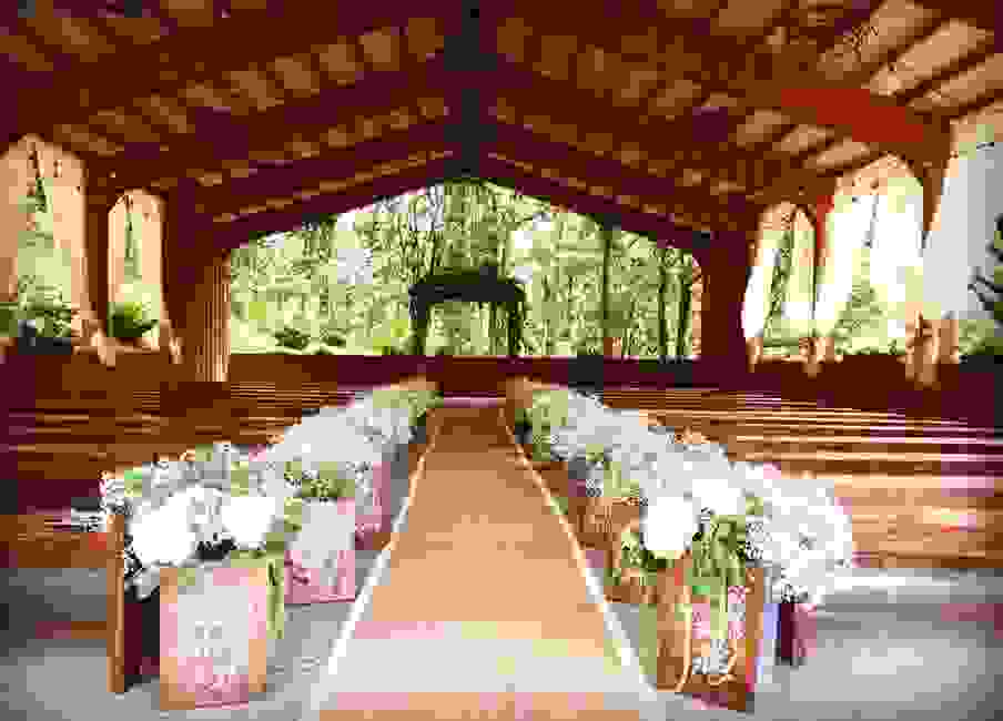 Rustic Pavilion at Moore Farms Rustic Weddings and Event Barns Pryor OK