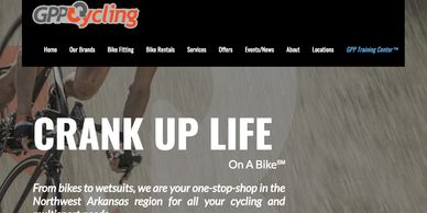 GPP Cycling Shops