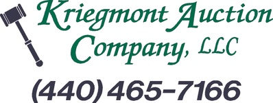 Kriegmont Auction Company