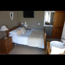 1 of our double rooms