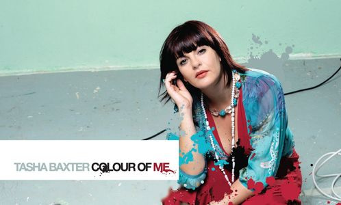 Tasha Baxter sounds like Bjork. This is her debut album Colour of Me produced by Dutch trio Noisia.
