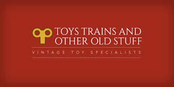 Toy Trains and Other Old Stuff Auctions