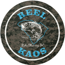REEL KAOS  Fishing Charter  (803) 960-6357