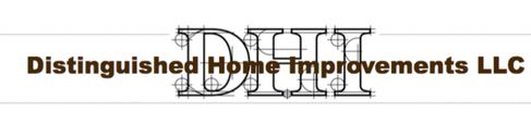 Distinguished Home Improvements LLC
