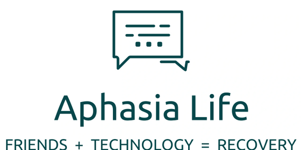 Aphasia Life is working to help people find solutions to daily problems. Through our online support