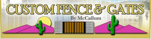 Custom Fence & Gates
