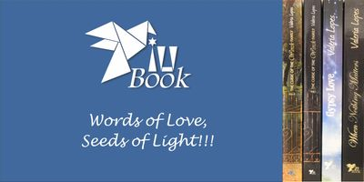 PiuBook Publishing House. Words of Love, Seeds of Light.