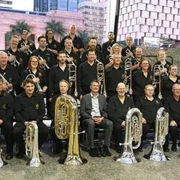 The Dandenong Band is a volunteer community brass band promoting the enjoyment, appreciation, and kn