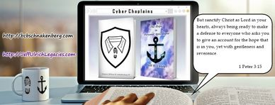 Cyber Chaplains