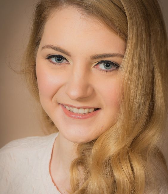 Eleanor Mottershead - Vocal Coach
