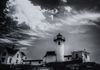 """Eastern Point Light #1""    23 x 30"