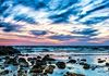 """Old Silver Beach #1""    20 x 50 Limited Edition Aluminarte Print (#1 SOLD)"