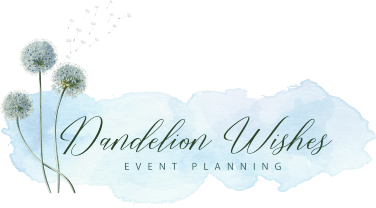 Dandelion Wishes Event Planning