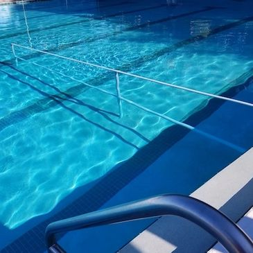Innovative pool amenities design new functionality into your facility so that mindfulness can be taught in more ways.