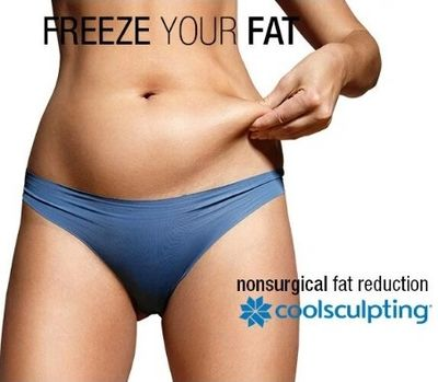 Coolsculpting Ariya Aesthetics, Bedford, NH