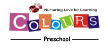 Colours Preschool